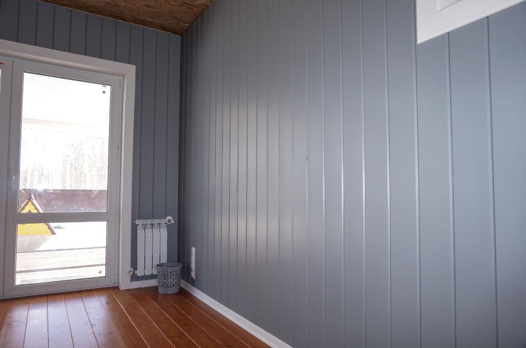 Картинки по покраске имитации бруса внутри дома